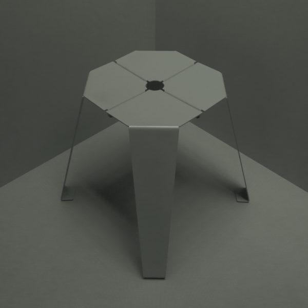 Hocker-op10-konture