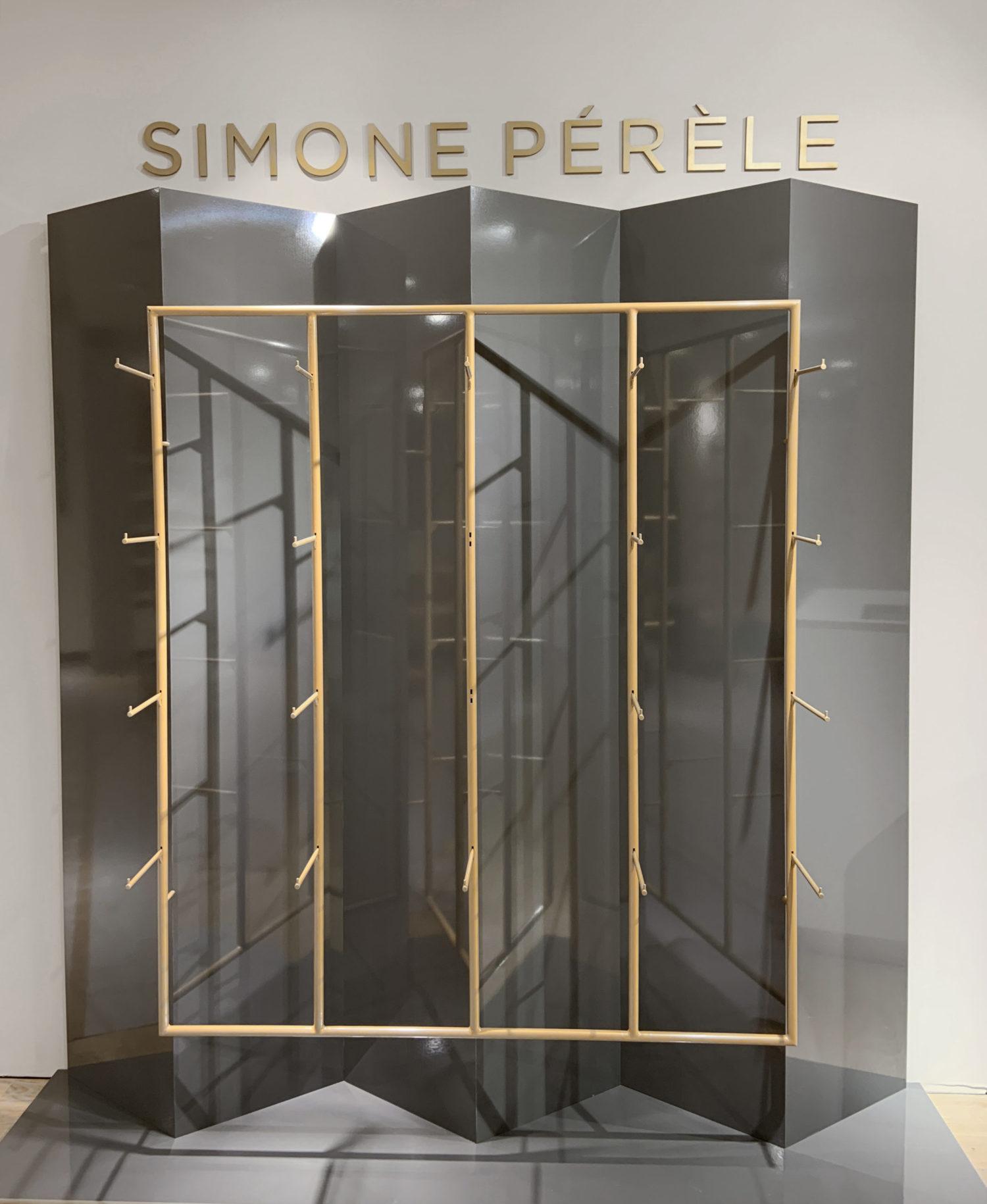 Simone Pérèle_Konture_KaDeWe_Berlin